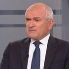 Димитър Главчев Кадър: БНТ