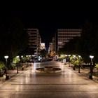 Площад Синтагма, Атина СНИМКА: Ройтерс
