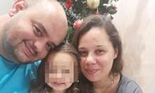 4-ма роднини от двете фамилии ще се грижат за бебетата близнаци с погубени от COVID родители