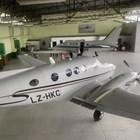 От днес в борбата с градушките в Централна и Североизточна България се включват три самолета