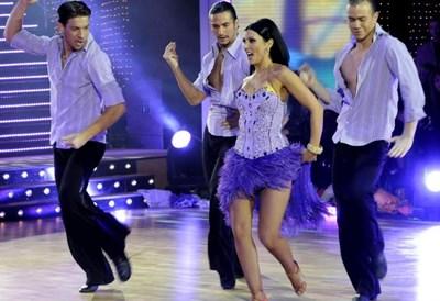 """Българката Галена Великова сяда отново в креслото като журираща в гръцкия формат на """"Dancing with the stars"""""""