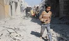 Война за 3,5 трилиона куб. метра газ - Конфликтът в Сирия не спира заради 665 милиарда долара печалба