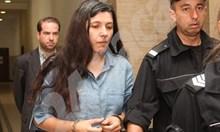 Бивша съдийка припадна, след като чу, че остава в ареста