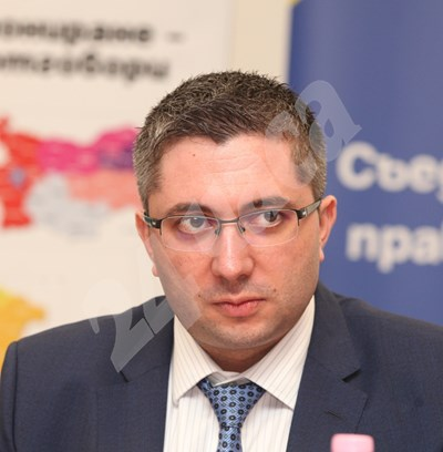 Николай Нанков СНИМКА: 24 часа