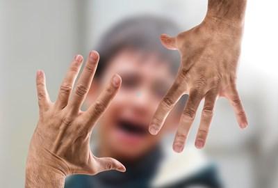 Физическите наказания унижават децата, а боят се отразява на психиката им. СНИМКА: Pixabay