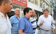 БСП в Бургас изключи Бенчо Бенчев като съветник и за първи път остава без група (Обзор)