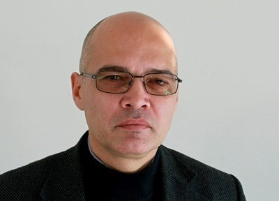 Тихомир Безлов. Снимка Архив