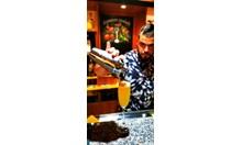 Токов удар спрял сърцето на бармана в Созопол (Снимка)