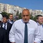 Борисов за Цветанов: Вероятно ще прави собствен политически проект, пожелавам му успех
