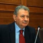 Бившият гръцки министър министър Сифис Валиракис КАДЪР: Youtube/24h Online