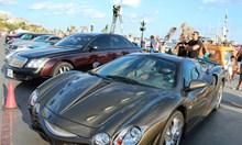 Най-скъпите коли в сериалите