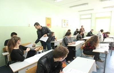 СНИМКА: Николай Литов