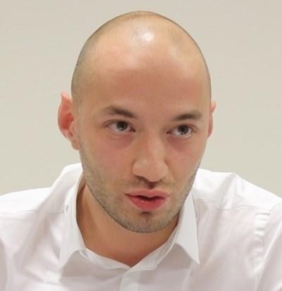 Димитър Ганев: Борисов взема инициативата, оглавява бунта срещу себе си