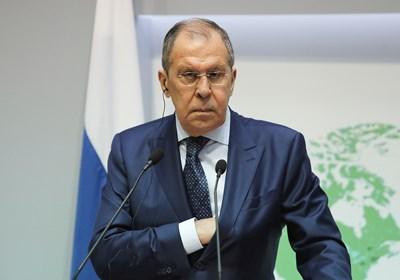 Сергей Лавров СНИМКА: РОЙТЕРС