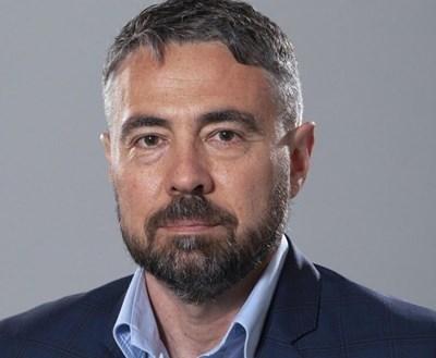 Андрей Живков вече има назначени заместници.