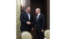 Путин: Надявам се отношенията между Русия и САЩ да се възстановят