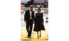 Принц Хари и съпругата му Меган сред най-влиятелните интернет звезди