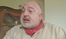 Ути Бъчваров: Питаха ме взел ли съм пари, за да кажа, че имам COVID-19
