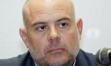 """Главният прокурор Иван Гешев отказа да коментира """"абсолютен гьонсурат"""""""