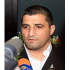 Армен Назарян празнува рожден ден в Унгария преди олимпийска квалификация