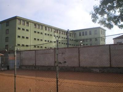 Бургаският затвор Снимка Интернет