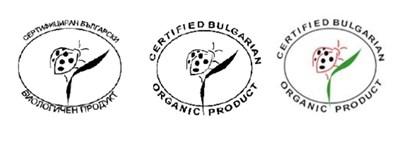 Така изглежда знакът, който ще се дава като гаранция, че предлаганите продукти са био.