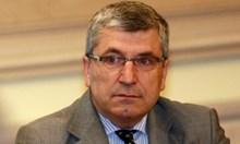 Кудос за Плевнелиев, уважавам този човек. Ядреното оръжие няма място в България