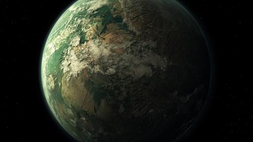 На Титан е студено, но има вода, атмосфера и метанът ще ни е без пари