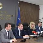 На среща в регионалното министерство беше решено водният режим в Перник да се затегне.