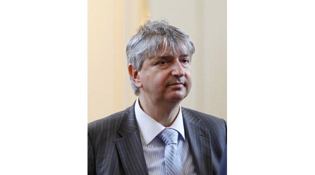 Лъчезар Иванов: Сестра ми е с коронавирус, тествал съм се 3 пъти