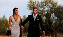 Грубиянът Рамос, който стана татко номер 1 в Испания