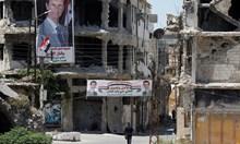 Сирия става наркодържава