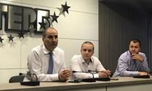 Цветанов: Ще разчитаме на младежите за европейските и местните избори догодина (Снимки)