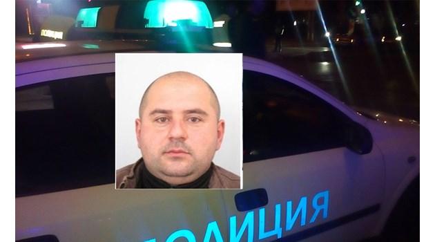 Откриха мъртъв роднина и съсед на издирвания за убийството в Костенец Стоян Зайков