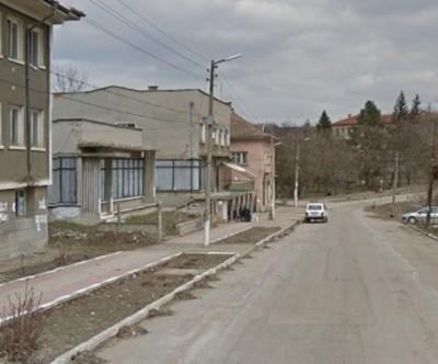 Инцидентът е станал в монтанското село Стубел  СНИМКА: Гугъл стрийт вю