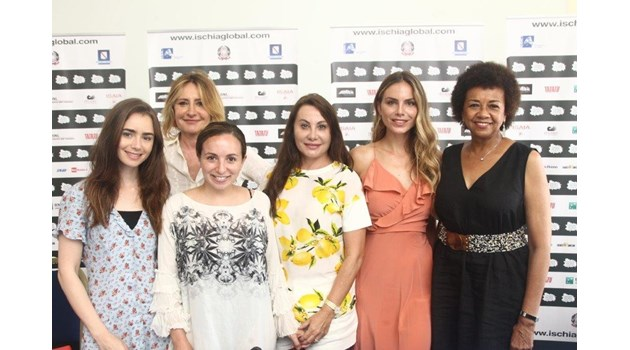 Вижте Дарина Павлова на филмов фестивал