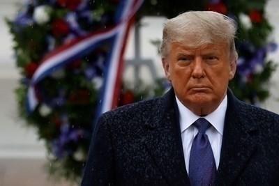 Президентът на САЩ Доналд Тръмп СНИМКИ: Ройтерс