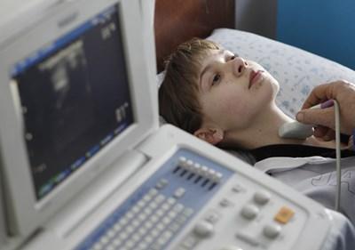 60% от хората с проблемна щитовидна жлеза не го знаят