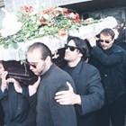 Погребението на Васил Илиев