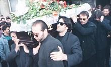 Кой уби императора на ВИС Васил Илиев?