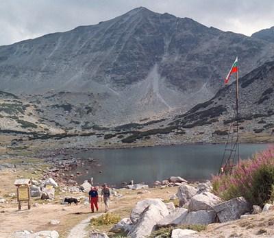 От 1949 до 1962 г. връх Мусала е Сталин