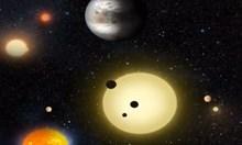 Откриха супер земя в орбита около съседна на Слънцето звезда (Видео)