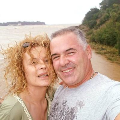 Истина или лъжа: Аня Пенчева била зарязана от Ивайло Караньотов