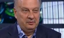 Не мога да бъда нито адвокат на Цветанов, нито съдник на Борисов