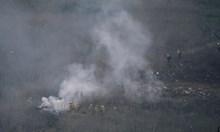 9-има загинали при катастрофата на хеликоптер, в който бяха Кобе Брайънт и дъщеря му. Причината е в мъглата и лошата видимост