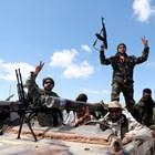 Битката за петрола в Либия