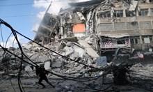 Израело-палестинския конфликт