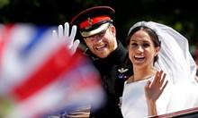 Хари и Меган - новото лице на английската корона. Поканиха на сватбата тъмнокож проповедник, който пред кралицата направи историческо послание срещу бедността, робството и войните за ужас на расистите