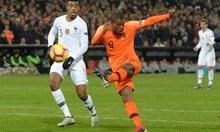 """Германия изпадна от дивизия А на Лигата на нациите за """"черна"""" 2018-а"""