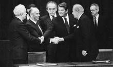 """Операция """"Възраждане"""" - част от секретния план """"Голгота"""" за връщане на комунизма"""